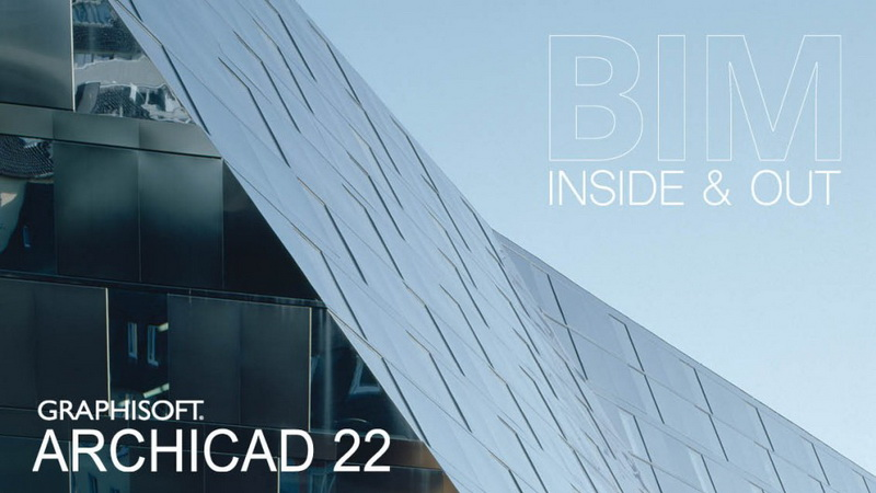 ARCHICAD: BIM inside & out